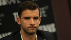 Отборът на България начело с Григор Димитров се събира по-рано в Австралия
