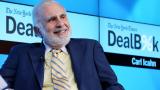 Инвеститорът, който изгуби $1,6 милиарда от фалита на Hertz