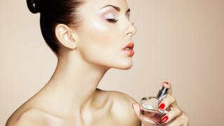 Как ни разболяват парфюмите