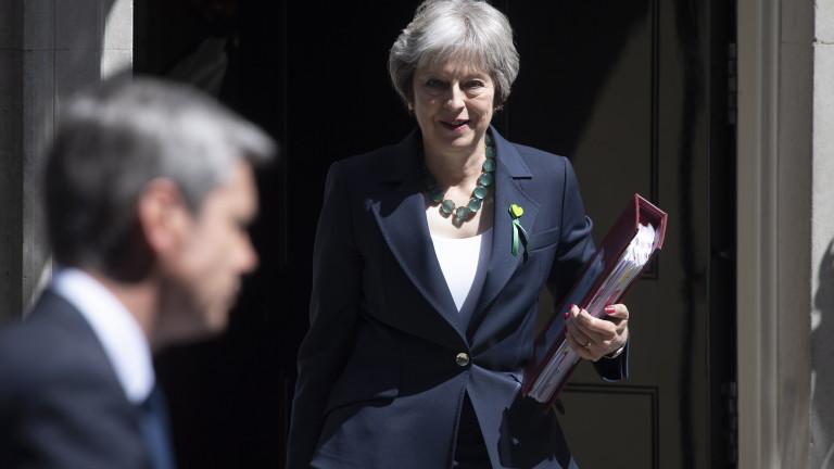 Великобритания иска разширяване на санкциите срещу Русия
