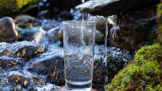 Китай е отчаян заради недостиг на вода. И е готов да плаща на Русия, за да доставя такава