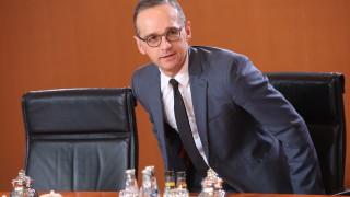 Германия иска подобряване на отношенията със САЩ