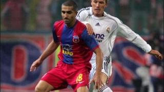 Раул и  Ван Нистелрой увеличиха головия си рекорд в Лигата