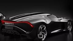 Bugatti създава най-добрия луксозен автомобил за ежедневна употреба