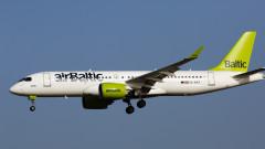 AirBaltic избягва въздушното пространство на Беларус след ареста на Протасевич