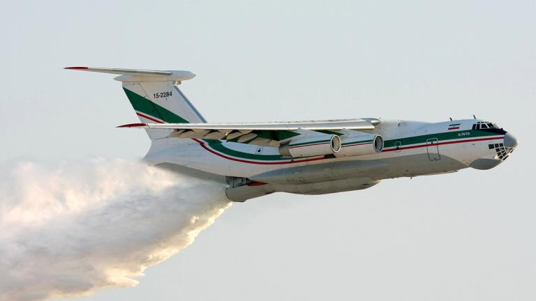 """Изчезна самолет на """"Ер Франс"""" с 228 души на борда - News.bg"""