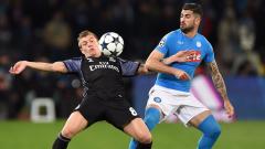 Чудо нямаше - Реал отново подчини Наполи с 3:1