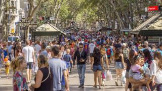 $1,2 трилиона: Толкова може да загуби световният туризъм през 2020-а година