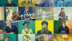 Разказват живота на Ван Гог с маслени платна
