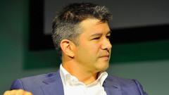 Шефът на Uber напуска икономическия съвет на Доналд Тръмп