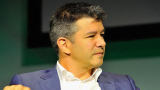 Шефът на Uber хвърли оставка