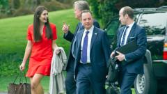 Белият дом с нов директор на комуникациите