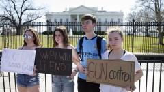 Националната оръжейна асоциация на САЩ твърдо против всякаква забрана на оръжия