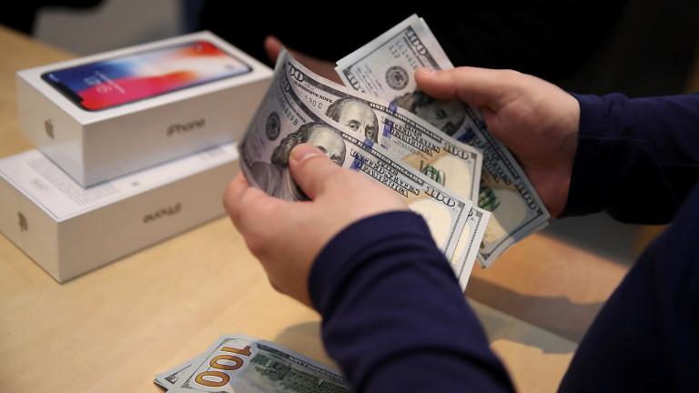 Apple най-вероятно няма да бъде изправена пред гнева на китайското