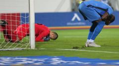 """Левски изпраща най-слабата си година на """"Герена"""""""