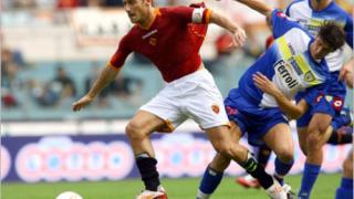 Рома се размина с първото място