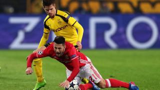 Борусия (Дортмунд) разгроми Бенфика с 4:0! (ВИДЕО)