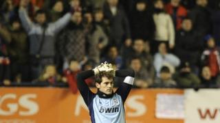 Перес: Касияс е най-добрият вратар в историята на испанския футбол