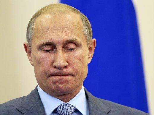 """Политиката на Путин струва на руските олигарси """"една България"""""""