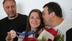 Евелина Николова: Париж е съвсем скоро, ще се опитам там да взема олимпийското злато