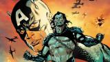 Invaders и Marvel Comics Presents с юбилейни издания