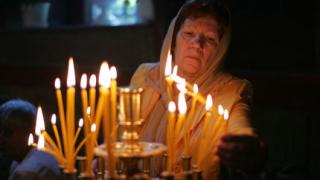 Ден на траур в Северна Осетия