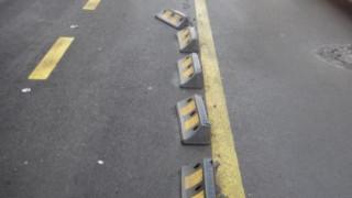 Общински съветник пита Караянчева за паркирането по столичните велоалеи