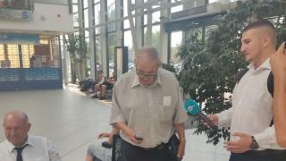 Димитър Пенев се почувства зле, няма да пътува с ЦСКА