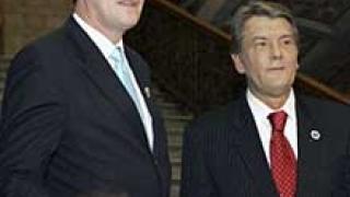 ЕС ще преговаря с Киев за зона за свободна търговия