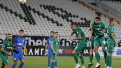 Ботев (Вр) 1:1 Арда, Ковачев връща равенството в мача