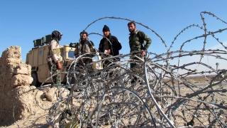 Талибаните превзеха военна база в Афганистан след 3-дневна обсада