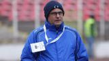 Атанас Джамбазки: Май има засади и при двата гола на ЦСКА...