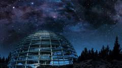 Къде ще бъде най-високият планетариум в света