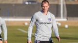 Семейни проблеми принудили Антон Недялков да се завърне в България