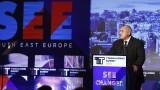Бойко Борисов: Македония е разделена за ЕС