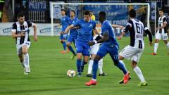 Левски пусна в свободна продажба билетите за мача с Локомотив (Пловдив)