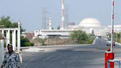 Пауза в преговорите за иранската ядрена програма