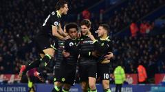 Безпощаден Челси прати шампионите в зоната на здрача