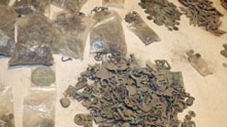 Ценни исторически находки ще могат да се видят в Русе