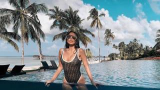 Секси приключенията на Николета Лозанова на Занзибар