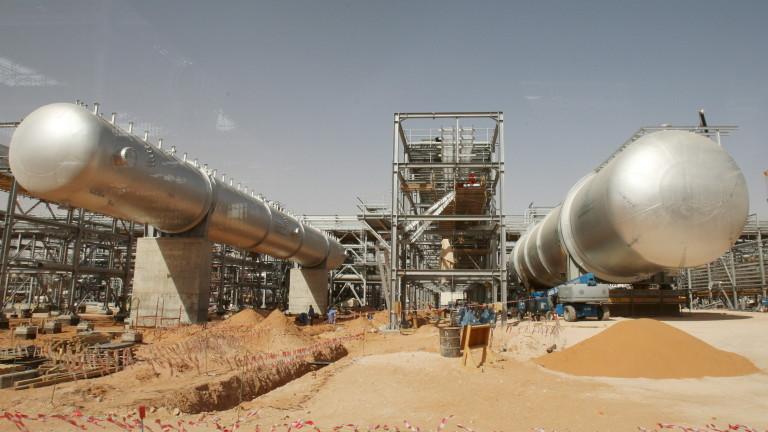 Най-големите петролни и газови открития в света от 1868 г. насам