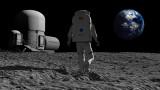 Луната, астронавтите и най-странните вещи, които са оставили там