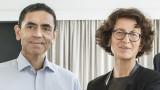 Шефът на BioNTech: Ще можем да живеем нормално към края на лятото