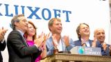 Luxoft влезе в топ 100 на най-бързо развиващите се компании в света