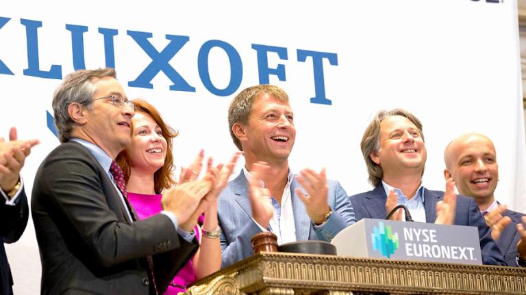 Снимка: ИТ компания с бизнес в България купена за $2 милиарда