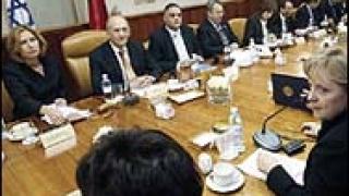 В Израел недоволни от немския на Меркел