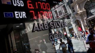 Какво може да направи Турция, ако пазарната паника се завърне?