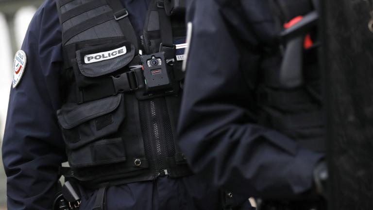 """Задържаният на """"Шанз-Елизе"""" не е терорист, френската полиция е сгрешила"""