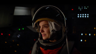 Първи трейлър на Lucy in The Sky с Натали Портмън