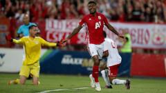 ЦСКА предлага нов договор на своя бразилски защитник
